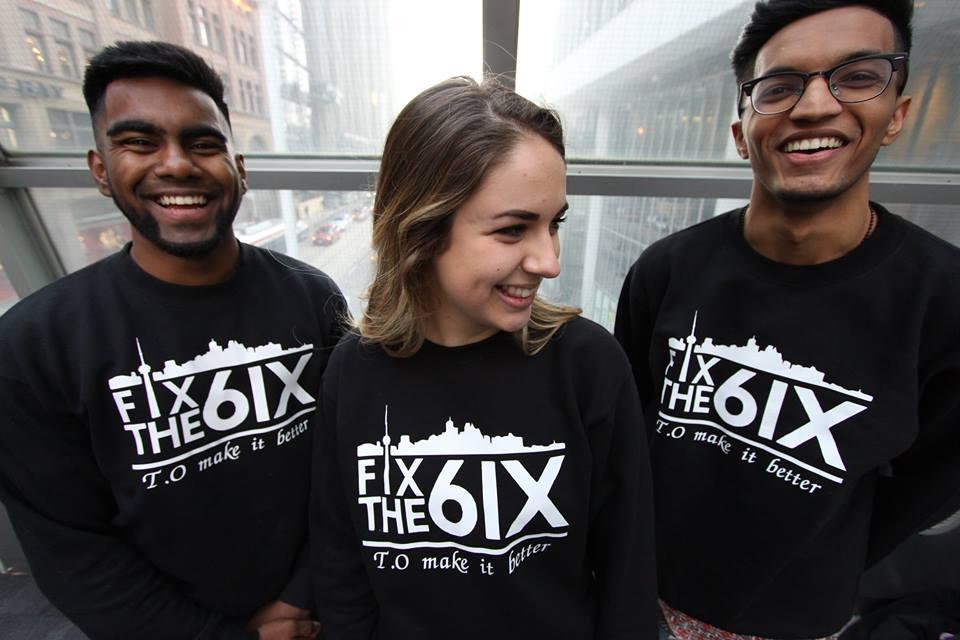 Fixthe6ix