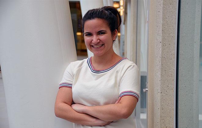 Alexandra Da Silva