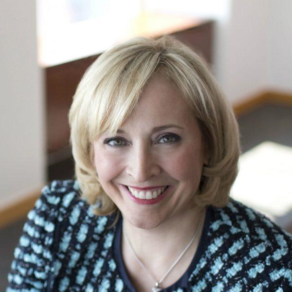 Carol Hansell